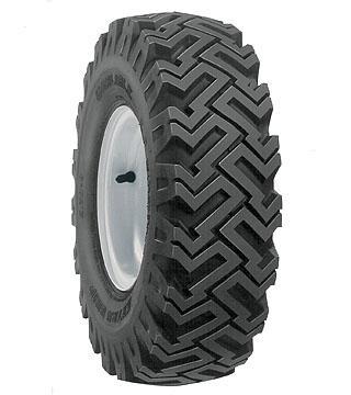 Extra Grip Tires