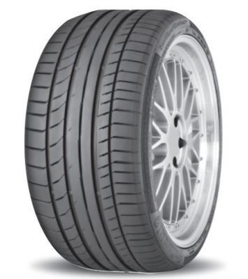 ContiSportContact 5P - SSR Tires
