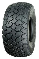(390) Flotation Radial Tires